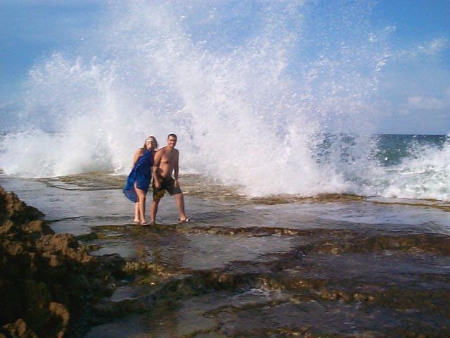 Galer a del cabo san roman - Cabo san roman ...